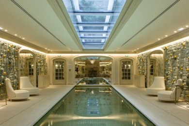 SPA Crillon
