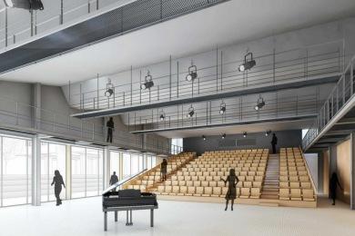 Salle Paul Collomp