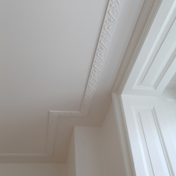 Crer un faux plafond best photos de faux plafond avec for Faire un joint filasse